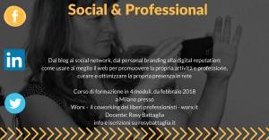Social&Professional