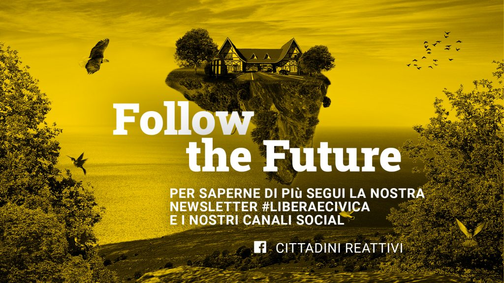 follow the future