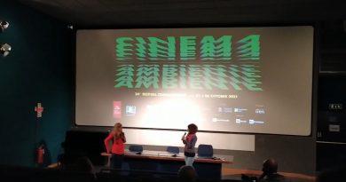 """Dalle comunità al cinema: """"Io non faccio finta di niente"""", debutta a Cinemambiente"""