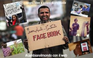 cambiareilmondo #ong2.0